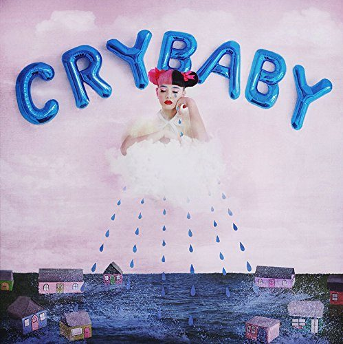 Cry Baby (Explicit)
