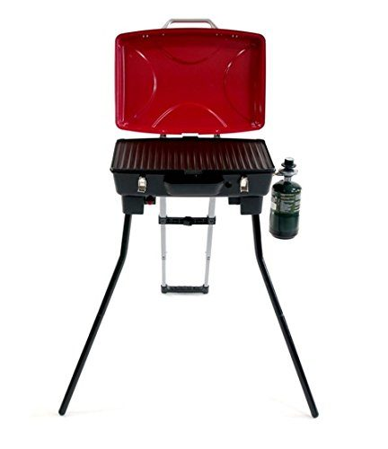 Blackstone Dash Portable Gas Grill and Griddle Combo