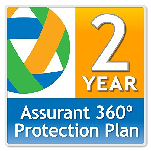 Assurant 360º 2-Year Lawn & Garden Extended Protection Plan ($125-$149)