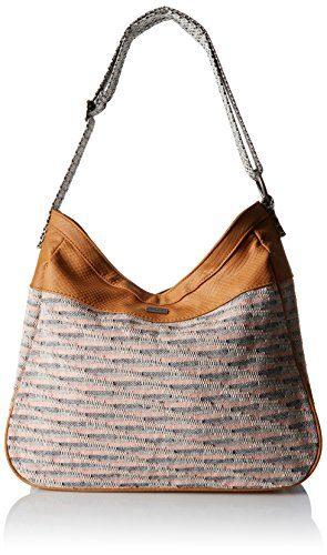 Roxy Sky and Sand A Shoulder Handbag Cross Body