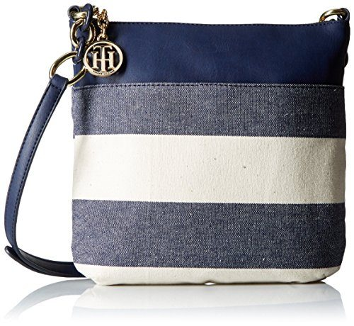 Tommy Hilfiger Signature Chain Cross Body