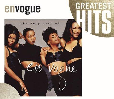 Very Best of En Vogue