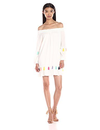 Tbags Los Angeles Women's Camilla Dress
