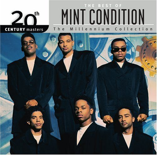 The Best of Mint Condition: 20th Century Masters - Millennium Collection