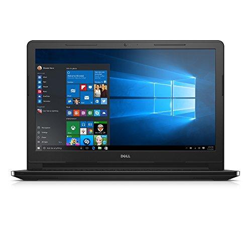 Dell Inspiron i3552-5240BLK 15.6 Inch Laptop (Intel Pentium, 4 GB RAM, 500 GB HDD)