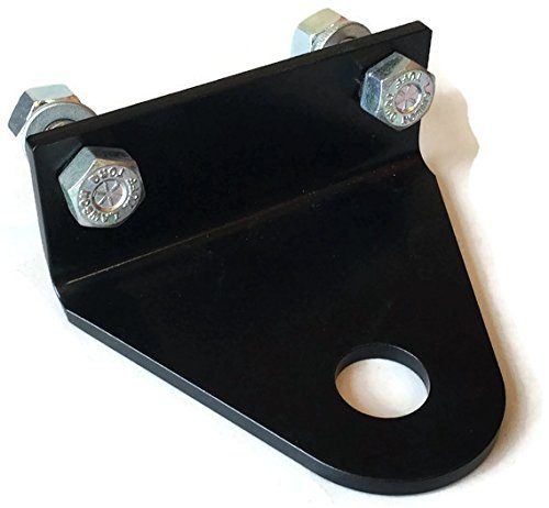 """Universal Zero turn mower trailer tow hitch 3"""" mount Fits Cub cadet RZT42 RZT50 RZT54 2012 and older 3/4 Pin Powder coated"""