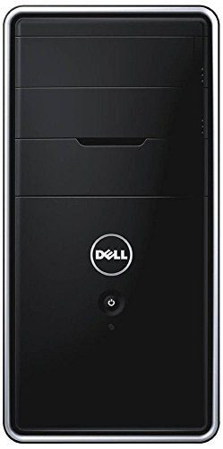 Dell Inspiron 3847 Desktop with Flagship Specs (Windows 7 Professional, Intel Quad Core i7-4790 up to 4.0GHz 8MB Cache, 16GB DDR3 RAM, 2TB HDD, DVD Drive, Bluetooth)