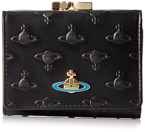 Vivienne Westwood Orbs Small Wallet