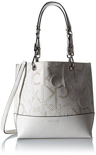 Calvin Klein Novelty Tote Bag