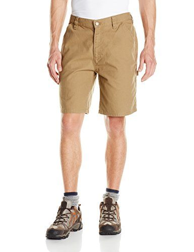 Wolverine Men's Hammer Loop Short With Tool Pocket