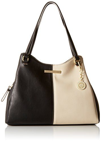 Anne Klein One To Watch Large 4 Poster Hobo Bag