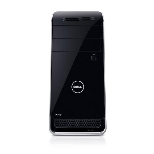 Dell XPS x8900-2506BLK Desktop (6th Generaton Intel Core i7, 16 GB RAM, 1 TB HDD) NVIDIA GTX 745