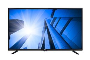 TCL 40FD2700 40-Inch 1080p LED TV (2015 Model)