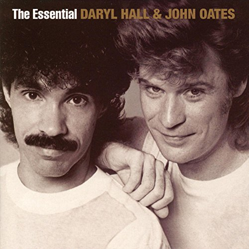 The Essential Daryl Hall & John Oates