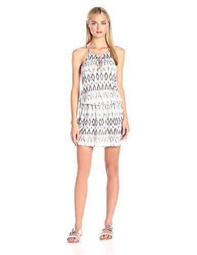 Joie Women's Bianka Ikat Dress