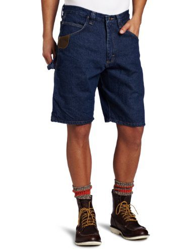 Wrangler RIGGS WORKWEAR Men's Big & Tall Workhorse Short