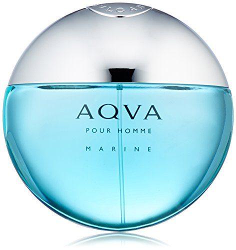 Bvlgari Aqva Marine Pour Homme by Bvlgari 3.4oz 100ml EDT Spray