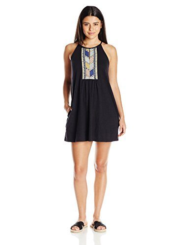 Roxy Junior's Night Was Young Knit Dress