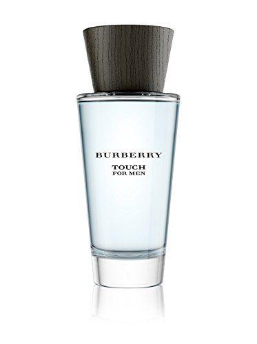 BURBERRY Touch for Men Eau de Toilette, 3.3 oz