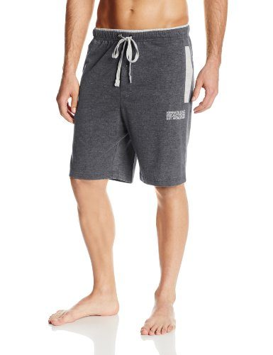 Kenneth Cole REACTION Men's Comfortable Jersey Sleep Short