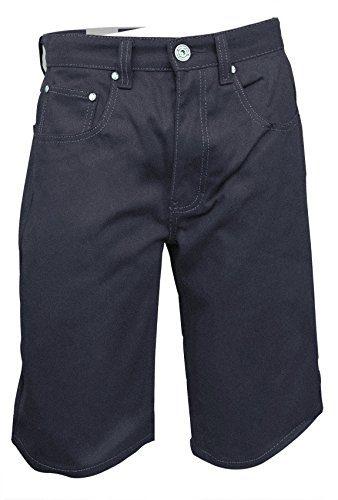 Style 761 Basic Denim Jeans Shorts