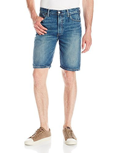 Levi's Men's 501 Hemmed Short