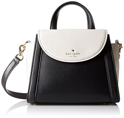 kate spade new york Cobble Hill Small Adrien Satchel Bag