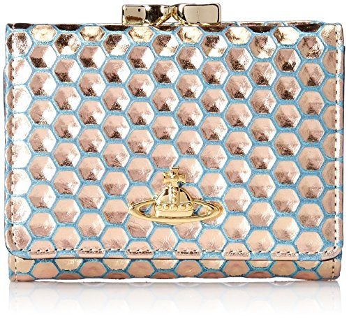 Vivienne Westwood Honey Small Wallet