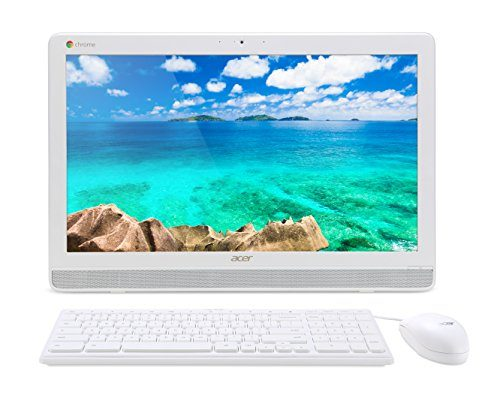 Acer Chromebase 21.5-Inch Full HD All-in-One Desktop (DC221HQ Bwmicz)