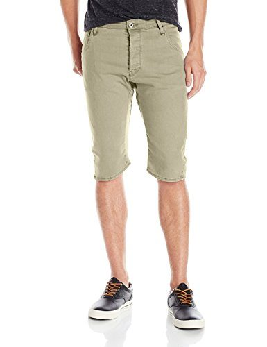 G-Star Raw Men's Arc 3D Tapered 1/2 Inza Stretch Denim Short