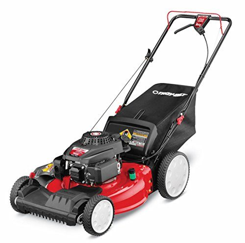 Troy-Bilt TB220 159cc 21-inch RWD Self-Propelled Lawn Mower