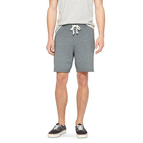 Mossimo Men's knit lounge shorts with pockets