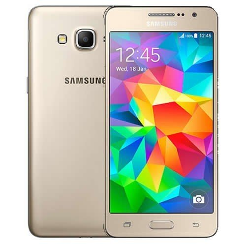 Samsung Galaxy Grand Prime DUOS G531H/DS (Gold)