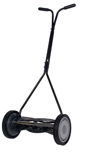 American Lawn Mower 1415-16 16-Inch Hand Push Reel Mower