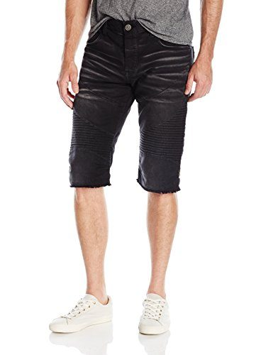 True Religion Men's Geno Moto Short Active