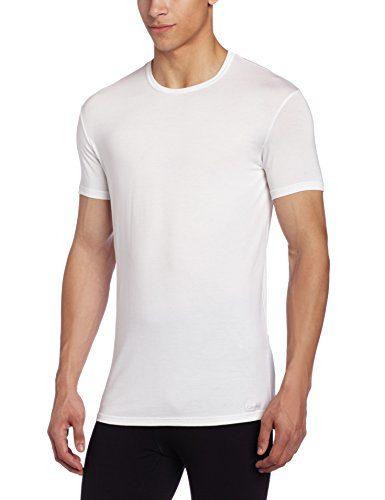 Calvin Klein Men's Body Modal Short-Sleeve Crew-Neck T-Shirt