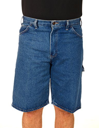 Dickies Men's 11 Inch Denim Carpenter Short