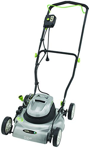 Earthwise 18-Inch Corded Electric Lawn Mower, Model 50518