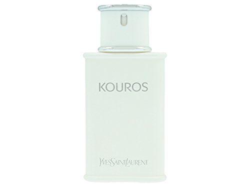 Kouros by Yves Saint Laurent for Men - 3.3 Ounce EDT Spray