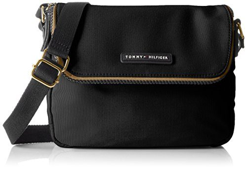 Tommy Hilfiger Tommy Zipper Cross Body