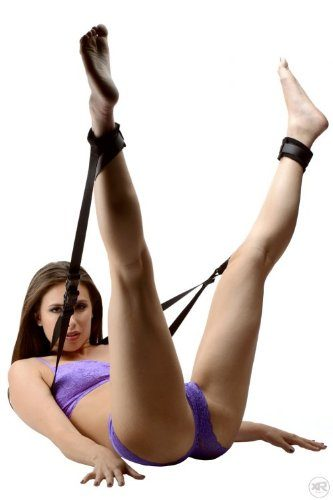 Frisky Do Me Sex Position Support Sling