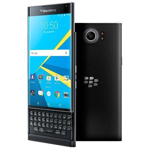 PRIV by BlackBerry Unlocked Smartphone - Black (U.S. Warranty)