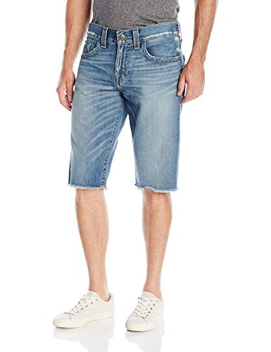 True Religion Men's Geno Short Streets
