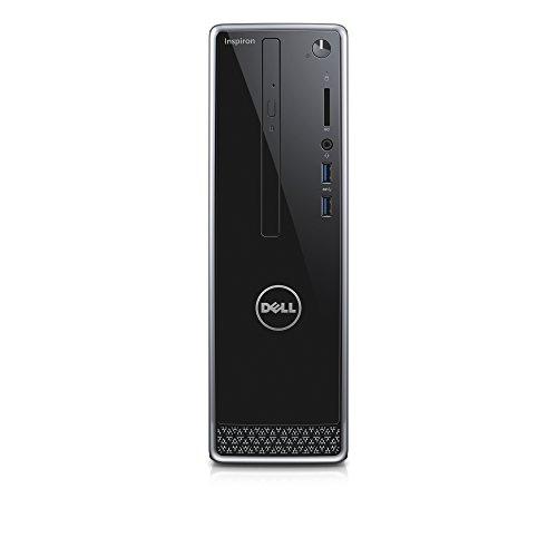 Dell Inspiron i3250-30BLK Desktop (Intel Core i3, 4 GB RAM, 1 TB HDD, Black) No Monitor Included