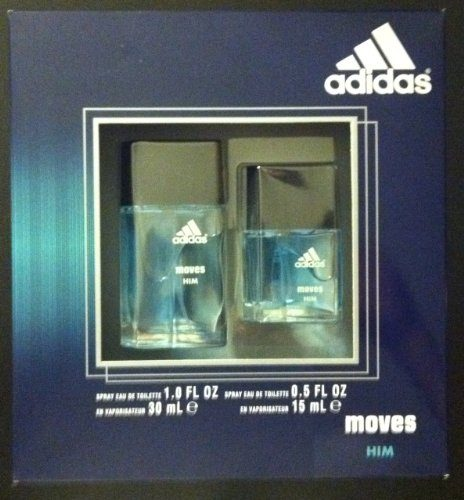 Adidas - Moves Him