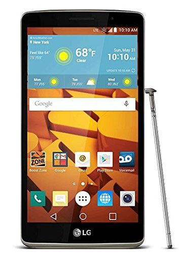LG Stylo (Virgin Mobile)