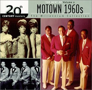 Motown - 1960s, Vol. 2: 20th Century Masters - The Millennium Collection