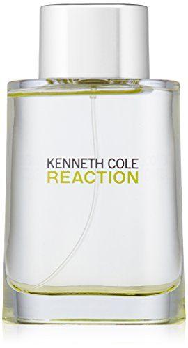 Kenneth Cole Reaction By Kenneth Cole For Men. Eau De Toilette Spray 3.4 Ounces