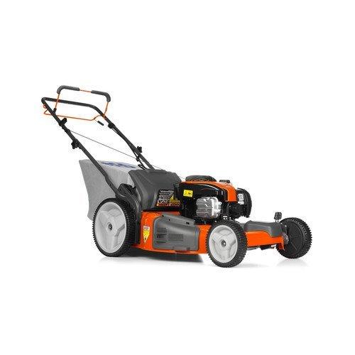 Husqvarna 961430096 HU550FH Briggs 550ex 140cc 3-in-1 Front Wheel Drive Mower in 22-Inch Deck