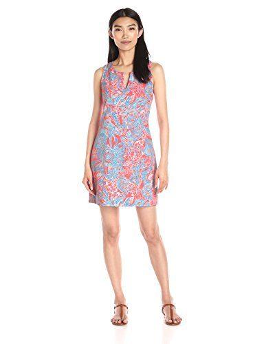 Lilly Pulitzer Women's Estrada Sheath Dress